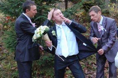 Весілля в франківську за версією